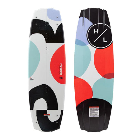 2021 Hyperlite Maiden Wakeboard