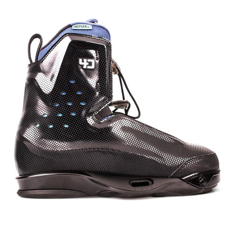 2019 Liquid Force Riot 4D Boots