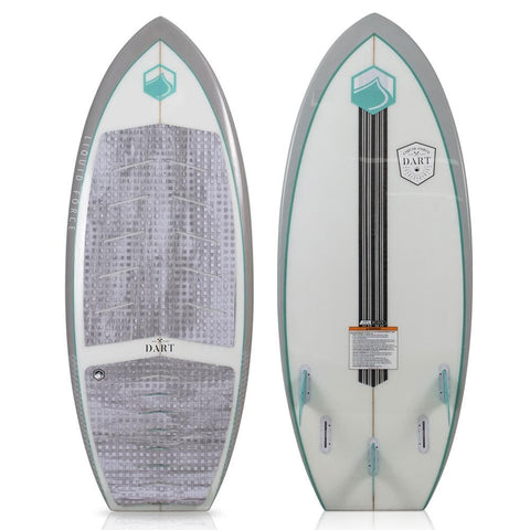 2019 Liquid Force Dart Wakesurfer