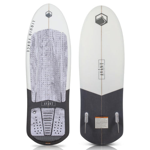 2019 Liquid Force Avant Wakesurfer