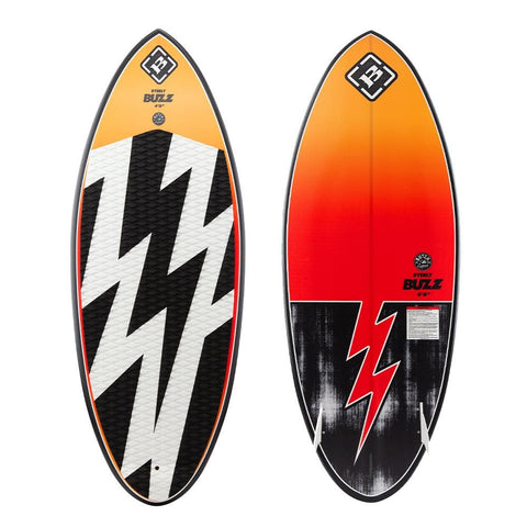 2021 Hyperlite Byerly Buzz Wakesurf