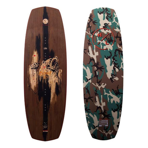 2021 Hyperlite Codyak Jr Wakeboard