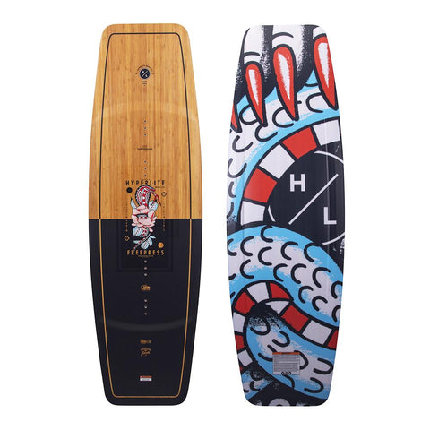 2021 Hyperlite Freepress Wakeboard