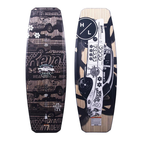2021 Hyperlite Union Jr Wakeboard
