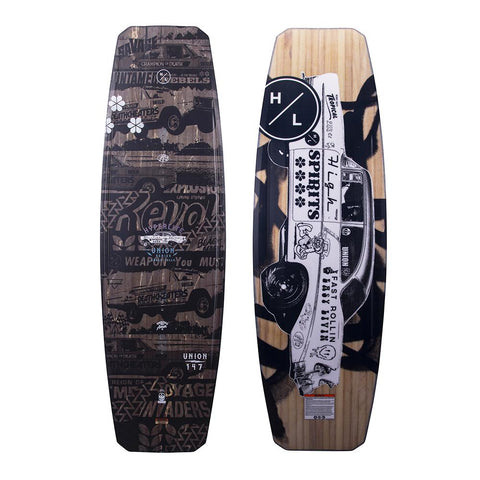 2021 Hyperlite Union Wakeboard