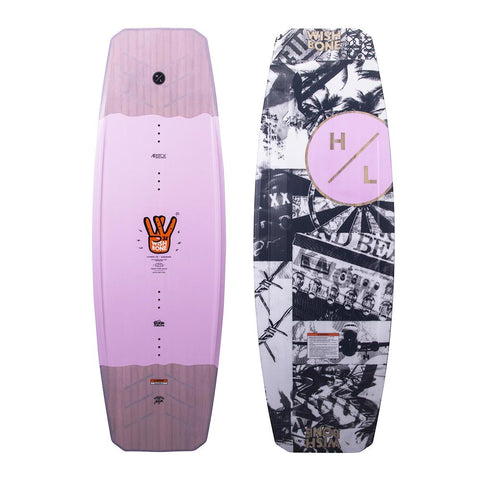 2021 Hyperlite Wishbone Wakeboard