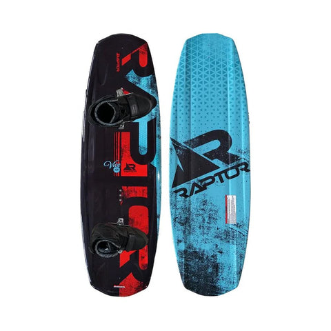 2021 Raptor Vice Wakeboard 139  W/Freeride Boots Large