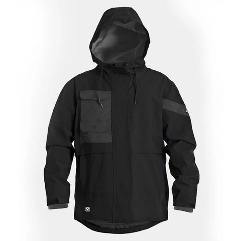 2021 Follow Layer 3.1 Outer Spray Upstate - Black