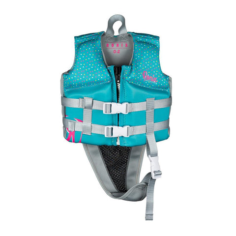 2021 Ronix August L50s - Bright Pink / Silver