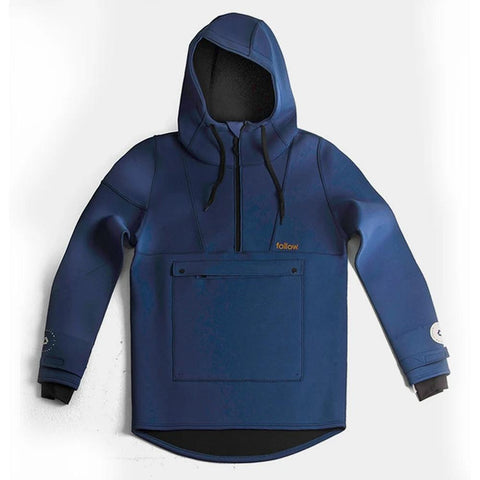 2021 Follow Layer 3.1 2 Neo Anorak - Navy
