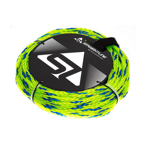 2020 Straightline Tube Rope 2P