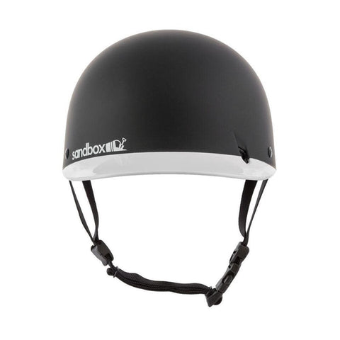2019 Sandbox Classic 2.0 Low Rider Helmet Black Team