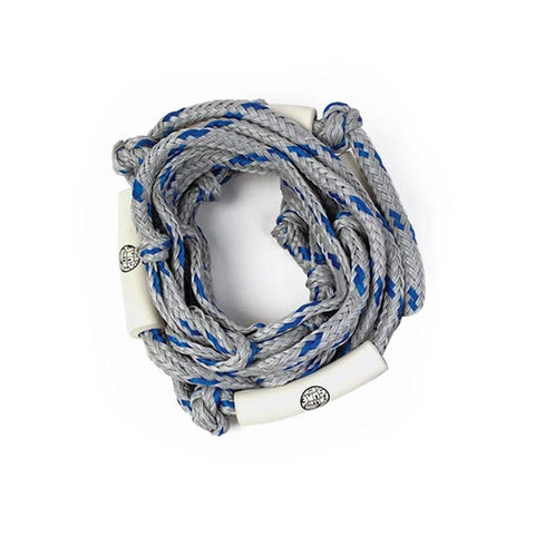 2020 Follow Surf Rope - Navy/Grey