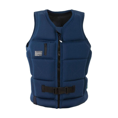 2020 Follow S.P.R Freemont Ladies Vest - Blue
