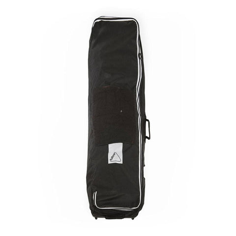 2020 Follow Wake Travel Bag - Black