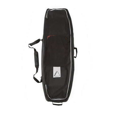 2020 Follow Case Board Bag - Black