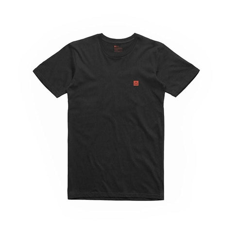 2020 Follow Corp Mens Tee - Black