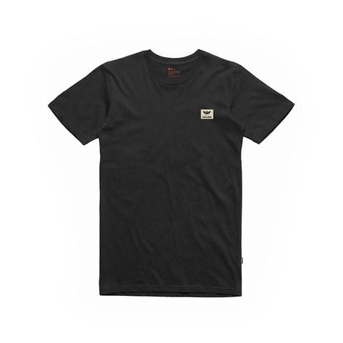 2020 Follow Bat Mens Tee - Black