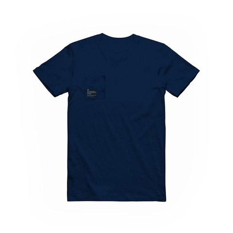 2020 Follow S.P.R Mens Tee - Navy