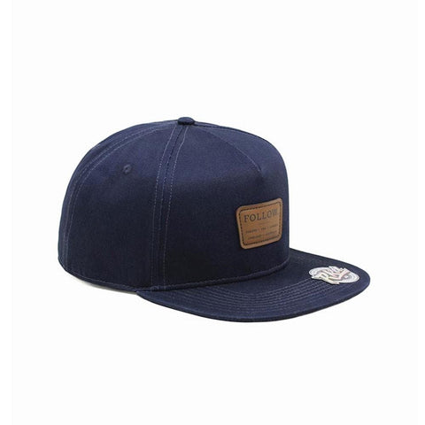 2020 Follow Corp Mens Cap - Navy