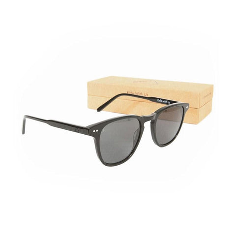 2020 Follow Sunnies - Black