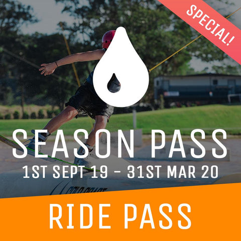 Season Cable Pass