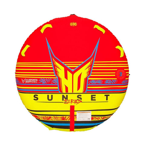 2020 HO Sunset 2 Tube