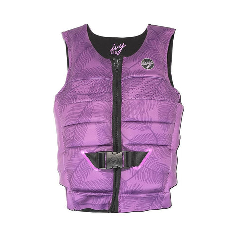 2020 Ivy Quest Vest - Purple