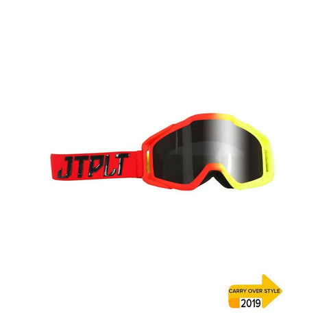 2020 Jetpilot RX Mens Race Goggle - Red