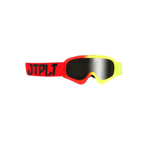 2020 Jetpilot RX Youth Race Goggle - Red
