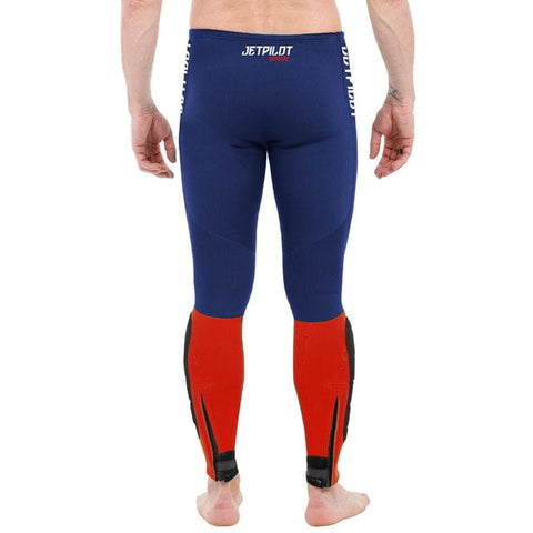 2020 Jetpilot RX Mens Race Neo Pant - Navy/Red