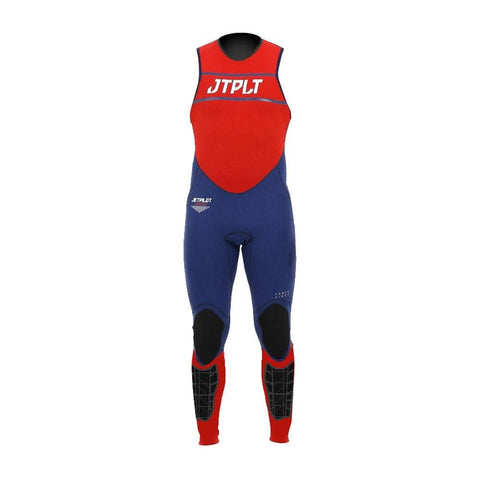 2020 Jetpilot Rx Youth Race John - Navy/Red