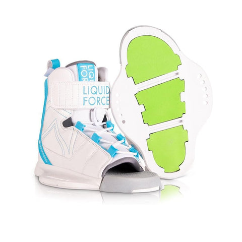 2020 Liquid Force Dream Boots