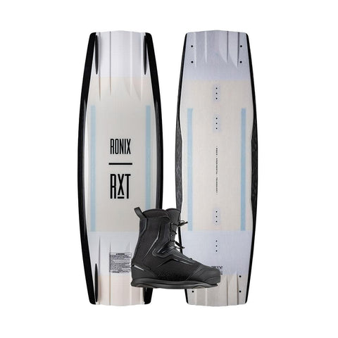 2020 Ronix RXT Wakeboard  + One Boots Package