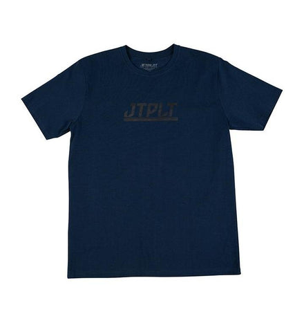 2021 Jetpilot Direction Mens Tee - Navy