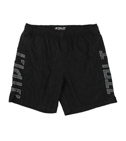 2021 Jetpilot Nokternal Mens Boarkshort - Black