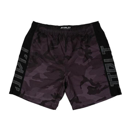 2021 Jetpilot Nokternal Mens Boarkshort - Camo