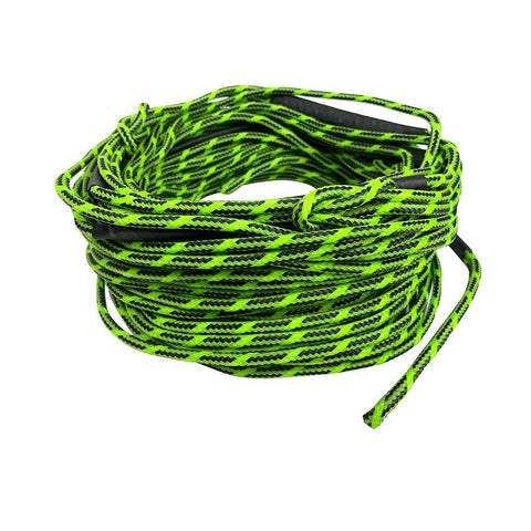 2021 Straightline Barefoot Tension Line 50-10-10-5 - Green Red