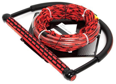 2021 Straightline Tr9 Package Red