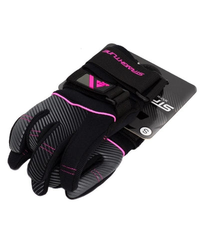 2021 Straightline Vogue Glove L - Pink