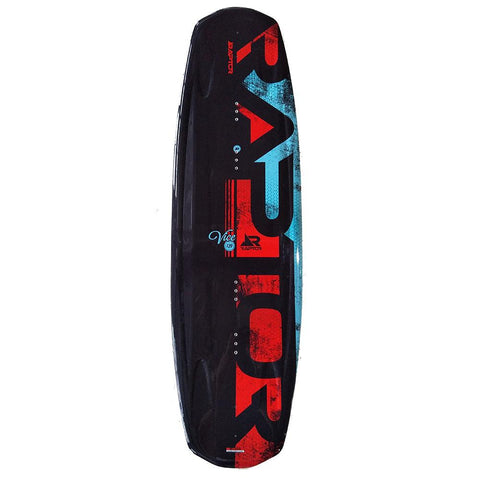 2021 Raptor Vice Wakeboard 139  W/Freeride Boots Small
