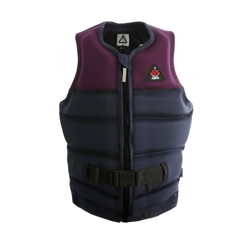 2021 Follow Pharaoh Ladies Vest - Plum