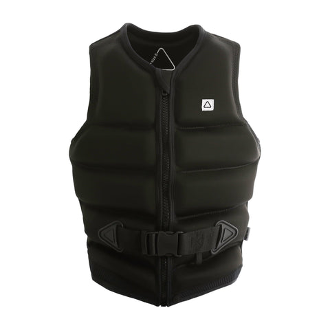 2021 Follow Primary Ladies Vest - Black