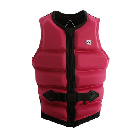 2021 Follow Primary Ladies Vest - Pink