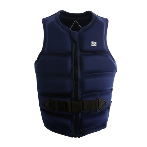 2021 Follow Primary Ladies Vest - Navy