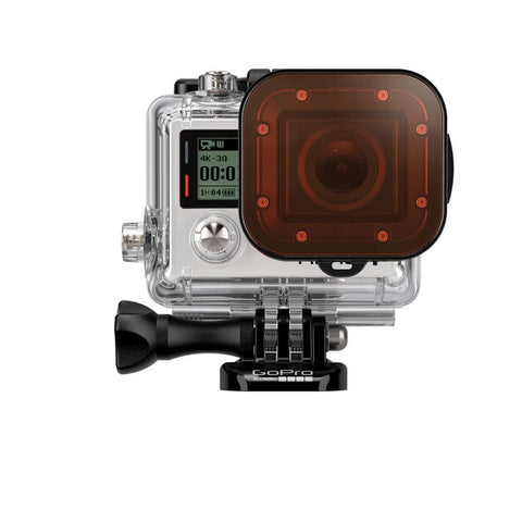 GOPRO Red Dive Filter          (DiveHousing)
