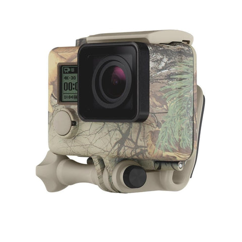 GOPRO Camo Housing (Realtree Xtra)  SALE