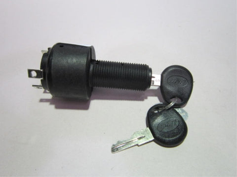 Ignition Switch 2012 / 13