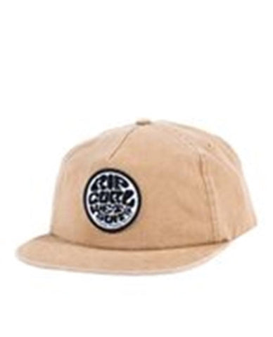 2019 Ripcurl Washed Wetty Snap Back Cap