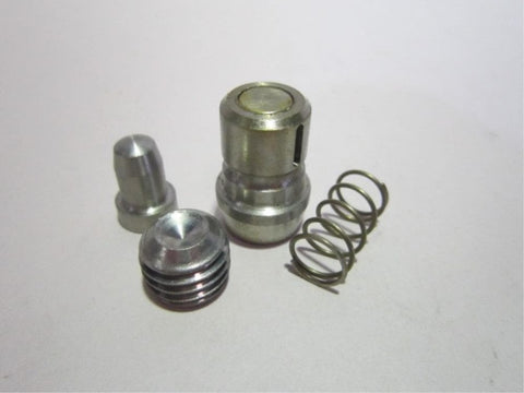 SWIVEL ARM RELEASE BUTTON PIN